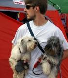 Su šunimi – į renginį!