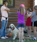 Saugus bendravimas su šunimi – Žaliosios savaitės dalis