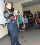 Žemaitijos vaikai bendravo su kinologais