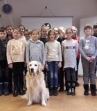 Su meile šunims