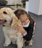 Draugiškoje bibliotekoje – apie 5 gyvūnų laisves, meilę ir atsakomybę