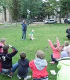 """""""Tu gali!"""" kartu su Vilniaus J.Laužiko konsultacinio mokymo centro vaikais"""