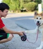 Saugokime vaikus ir gerbkime gyvūnų teises