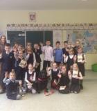 Edukacija su šunimis Vilniaus mokyklose
