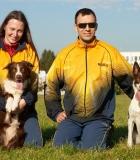 Kviečiame ruošti šunis naudingai veiklai