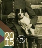 Kalendoriuose – kinologijos istorija ir meilė šunims